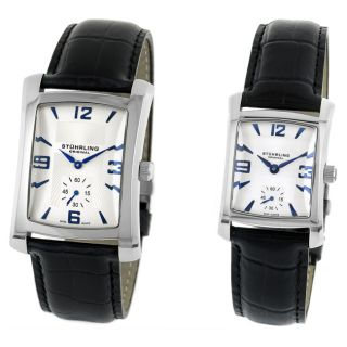 Stuhrling Original Gatsby Exclusive Swiss Watch Set