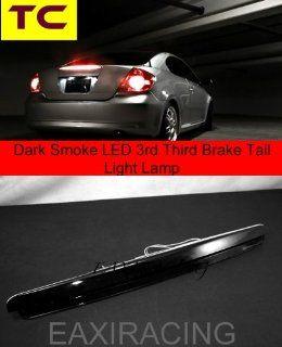 Scion Tc 2005 2009 OEM Style Dark Smoke LED 3rd Third Brake Tail Light