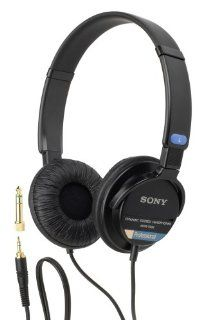 Sony MDR7502 Professional Stereo Headphone Musical