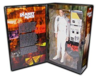 Sideshow Collectibles Planet of the Apes 12 Inch Action