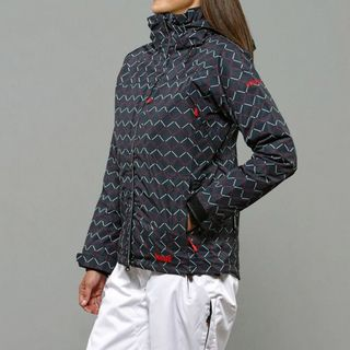 Marker Womens Cosmo Insulated Ski Jacket