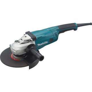 Meuleuse Makita GA9020K, 2 mains 230 mm   points forts    nouveau