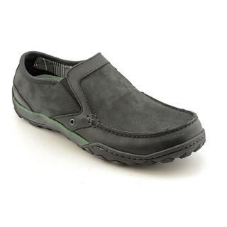 Dr. Scholls Mens Oneida Leather Casual Shoes