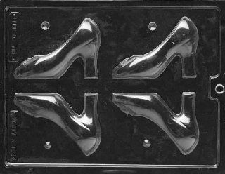 SMALL PURSES AND SHOES CHOCOLATE CANDY MOLD Kitchen