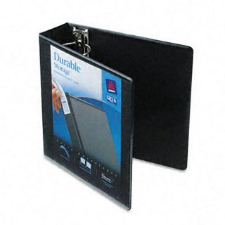 Avery Durable 3 inch Vinyl View Binder