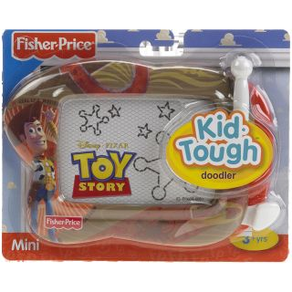 Fisher Price Toy Story Woody Mini Doodler