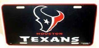 Bulk Savings 392159 Houston Texans Logo With Wordmark Tag
