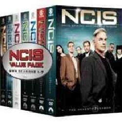 NCIS1s 7h Season (DVD)
