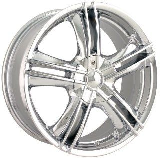 Ion Alloy 161 Chrome Wheel (18x7.5)    Automotive