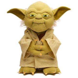 Star Wars 9 inch Talking Yoda