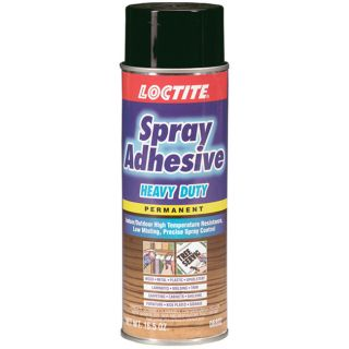 Loctite Heavy duty Multisurface Spray Adhesive (16.5 ounce Aerosol