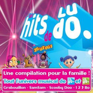 LES HITS DE LUDO   Compilation   Achat CD COMPILATION pas cher