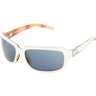 Costa Del Mar Isabela Polarized Sunglasses   Costa 580