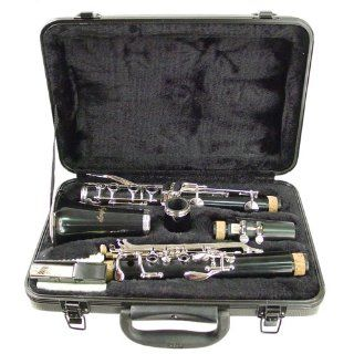 Musical Instruments Band & Orchestra Woodwinds Clarinets