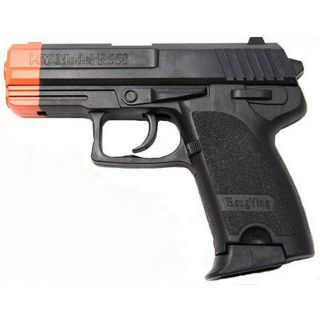 Hi power Style Model 558 Pistol FPS 100 Airsoft Gun
