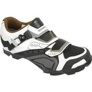 Shimano Mens SH M162 Mountain Bike Shoes