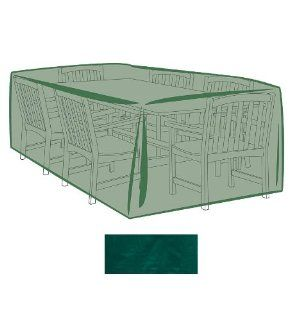 Outdoor Furniture All Weather Cover for X Large Rectangle