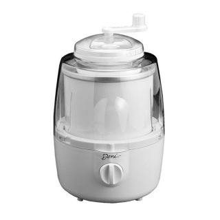 Deni K23612 202 1.5 quart Quick Freeze Automatic Ice Cream Maker w