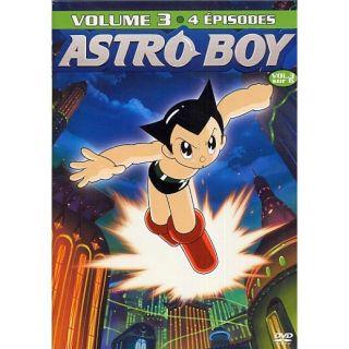 ASTRO BOY, Volume 03 en DVD DESSIN ANIME pas cher