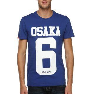 SUPERDRY T Shirt Homme* Violet   Achat / Vente T SHIRT SUPERDRY T