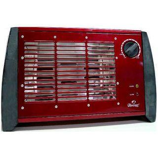 WindChaser WHR204 Radiant Fan Forced Heater