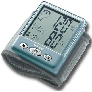 Homedics BPW 200 Wrist Blood Pressure Monitor