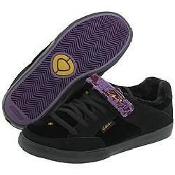 Circa 205 Vulc Select Black/Purple/Renaissance