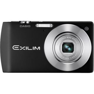 Casio Exilim EX S200 14.1 Megapixel Compact Camera   4.90 mm 19.60 mm