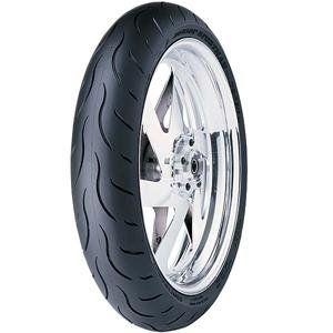 Dunlop D208 Radial Front Tire   120/70ZR 19/   :