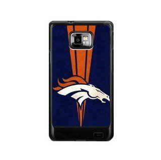 NFL Denver Broncos Samsung Galaxy S2 I9100 Case Broncos