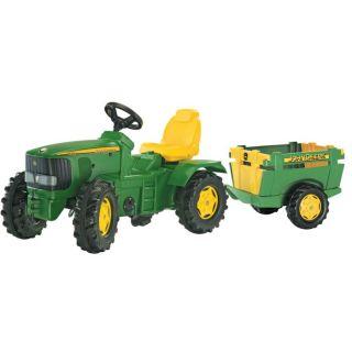 FARMTRAILER Série Rolly FarmTrac Classic   taille de lenfant 104