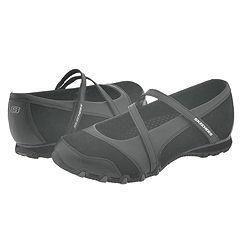 Skechers Step Up Wide Black
