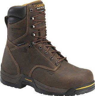 Carolina 8 Waterproof Insulated Broad Toe Style CA8521 Shoes