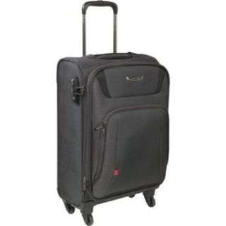 Antler Airstream 22 Exp. 4 Wheel Carry On (Charcoal