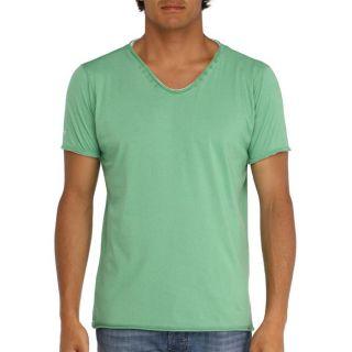 LEGEND&SOUL T Shirt Homme Vert Vert   Achat / Vente T SHIRT LEGEND