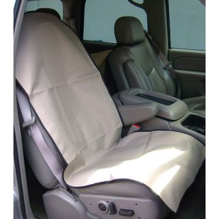 Majestic Universal Waterproof Bucket Seat Cover with Adjustable Straps