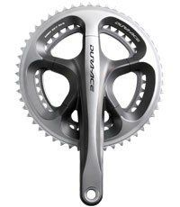 ACTION CRANKSET ROAD SHIMANO 7900 DURA ACE 53/39T 170MM