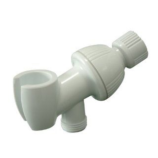 Kingston Brass K170W1 Handheld Shower Wall Mount Bracket with Hose