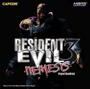Resident Evil 3 Nemesis Game Music, Resident Evil Music