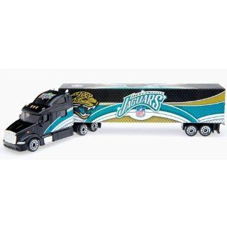 2008 Upper Deck Collectibles NFL Peterbilt Tractor Trailer