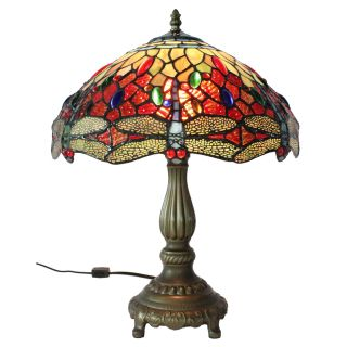 Amora Lighting Tiffany Style Buy Lighting & Ceiling