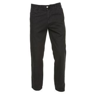 CARHARTT Pantalon Homme Noir   Achat / Vente PANTALON CARHARTT