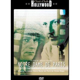 Notre Dame de Paris en DVD FILM pas cher