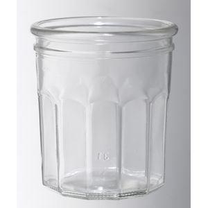 324 ml   Achat / Vente BOITE A SUCRE   CREMIER 6 pots à confiture 324