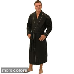 Alexander Del Rossa Mens Classic Cotton Bathrobe Today $32.99 2.7 (3