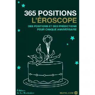 365 positions   leroscope   Achat / Vente livre Nerve pas cher