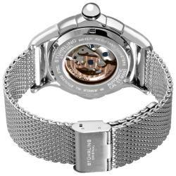 Stuhrling Original Mens Alpine Challenge Automatic Watch