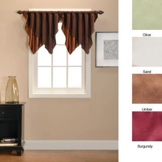 Hollywood Triangle Valance Set (110 in. x 25 in.)