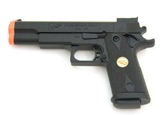 Double Eagle Colt .45 1911 Pistol P.169 Airsoft Gun