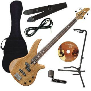 electric bass guitar chord chart 4 string new. Black Bedroom Furniture Sets. Home Design Ideas